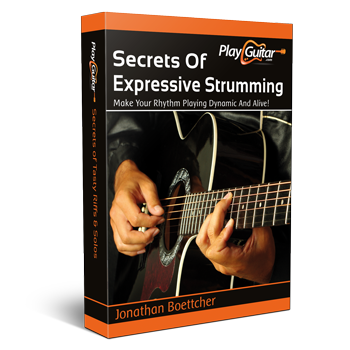 Secrets of Expressive Strumming
