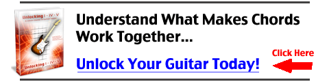 Chords that Work Together