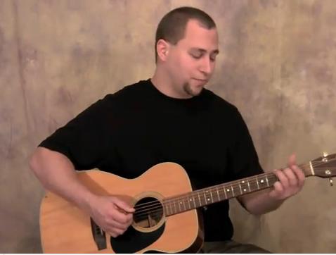 Guitar Chord Embellishments