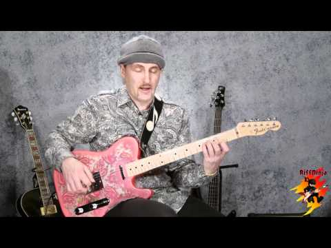Bm guitar chord - Play Guitar!