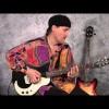 Slide Guitar: Open D Major Tricks