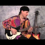 Slide Guitar: Open D Major Tricks