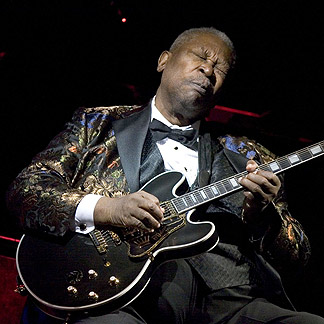bb king 39 s advice when getting lost in a solo play guitar. Black Bedroom Furniture Sets. Home Design Ideas