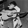 Springsteen-Asleep W Guitar