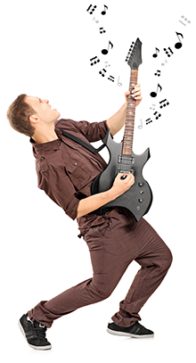 how to play an awesome guitar solo
